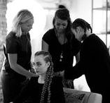 Love2Braid 'Hall Of Fame' / Love2Braid Meet&Greeting Lovely Inspiring People along the way of our 'Global Journey' by braidstylist Ramona Krieger