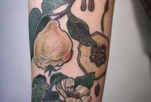 tattoo|татуировка