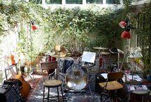 studio space|студии