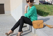 Seduced by Style / Classic & Chic