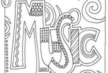 Music Ed Ideas