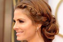 Y yo con estos pelos! / Hair styles / by Olga Teruel