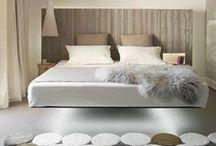Dreamy Bedrooms Inspiration / LAGO Bedroom