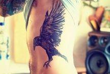 Tatoos / Tattoos