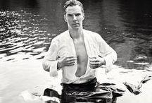 Benedict Cumberbatch / Benedict Cumberbatch movies, series, entrevistas, voz, pictures, everything about Benedict Cumberbatch
