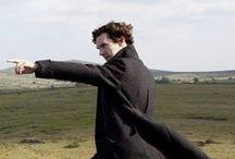 I Am Sherlock ed