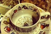 """Astrological Bits & Pieces / """"There are more things in Heaven and Earth, Horatio, than are dreamt of in your philosophy."""""""