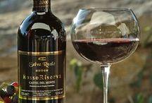 Fine Wine / by Chef Recipe