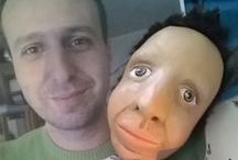 My puppets