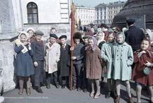 USSR 1950-1960
