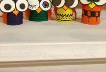 Kid's craft ideas
