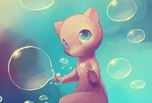 Pokemon Mewverse