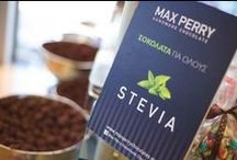 Stevia Max Perry / Chocolate  Stevia