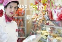 Max Perry Stores / Handmade Chocolates Max Perry