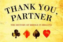 History / Irish History based titles that are both non-fiction and fiction.