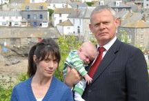 DOC MARTIN  etc. / favorite shows / by Tammy Coleman