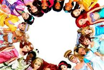 Disney... / I love DISNEY  This is my childhood  I like Disney Princesses