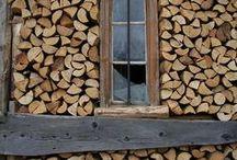 Firewood / Firewood