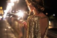 NEW YEARS EVE OUTFIT IDEAS / New Years eve party outfit ideas & inspiration I New Years eve party  style & makeup I New Years eve, fashion, boho & femme styles.