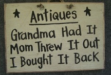 Antiques & Vintage Sweet Deals / We search high and low for antique, vintage and collectible treasures to bring to you at low, low prices. We are constantly updating and changing so stop back!!