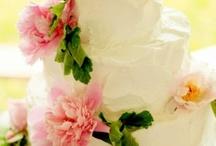 Decorated cake ideas / Cake decorating ideas / by Dana Shelton