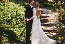 Wedding / by Samantha Puruczky