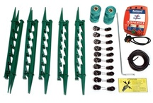 Electric Fence Kits / Electric Fence Kits