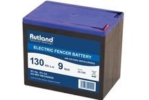 Fencing - Energiser Batteries / Electric Fencing Energiser Batteries