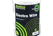 Electric Fence Poly Wire / Electric Fence Poly Wire