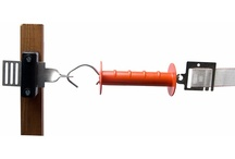 Electric Fence Gates / Electric Fence Gates, Handles and Gate Kits