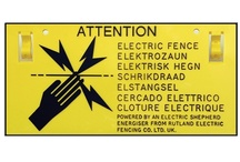 Electric Fencing Accessories / Electric Fencing Accessories - Security - Power Breakers