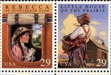 ~US Postage Stamps~ / by Sharon Heirholzer