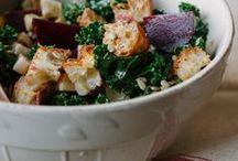 Healthy stuff to try / by Ellen Wilson