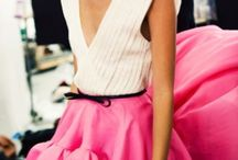 Outfits / by Bianca Porto Ramalho