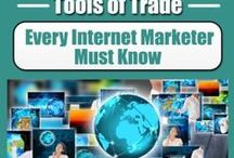 Internet Marketing Tools and resources