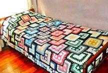 Sengetæpper / Bedspreads