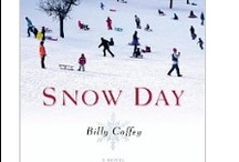 Snow Day / Through the course of one day, Peter Boyd finds himself revisiting his past through old friends, finding out there is a Santa Claus--though he drives a truck instead of a sleigh--and rediscovering that whatever comes in life, hope is the only choice that makes sense. / by Billy Coffey, author