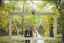 Fotografia ślubna / Ciekawe ujęcia i pomysły, które możecie wykorzystać podczas Waszej sesji ;)  Fotografów znajdziesz na: http://www.weselezklasa.pl/fotograf-na-wesele,37/