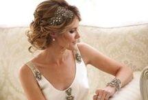 Dodatki dla Panny Młodej / Biżuteria, wianek, welon... wszystkie niezbędne dodatki dla najpiękniejszych Panien Młodych :)