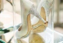 Buty ślubne / Wybór butów ślubnych spędza Ci sen z powiek? ;) Sprawdź nasze inspiracje!