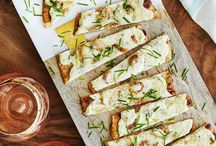 Appetizers / Crowd-pleasing appetizers that are the perfect way to start a meal. A delicious collection of recipes for game day, holidays, potlucks, and parties.