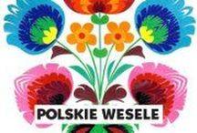 Polskie tradycje / Polskie tradycje, takie jak powitanie chlebem i solą, dobrze sprawdzą się nawet na nowoczesnym weselu.