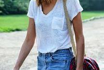 Fashion essential. basic . / basics necessity clothing Basic Things to Wear