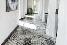 Tiles / by Stephenic11