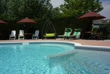 Agriturismo Ca' Marcello / Rooms, apartments, camping, pool, garden ....