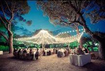 Plenerowe wesele / Marzysz o weselu na świeżym powietrzu? Dobrze trafiłaś!