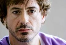 Robert Downey Jr. / by Sherlock