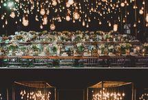 wedding party inspo