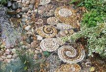 garden ideas / Beautiful ideas,