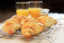 Bread and pastries / Bread and pastry recipes